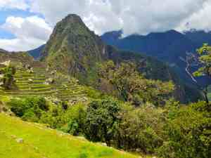 Machu Picchu Booking Resources