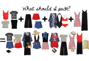 How To Create A Packing List