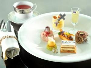 Monday's Tea: lujo y sofisticación
