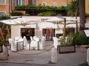 Cavalli Caffè: Moda y gastronomía ahora en Saint-Tropez