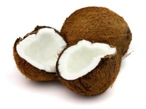 ¿Saben cuáles son los beneficios del coco?