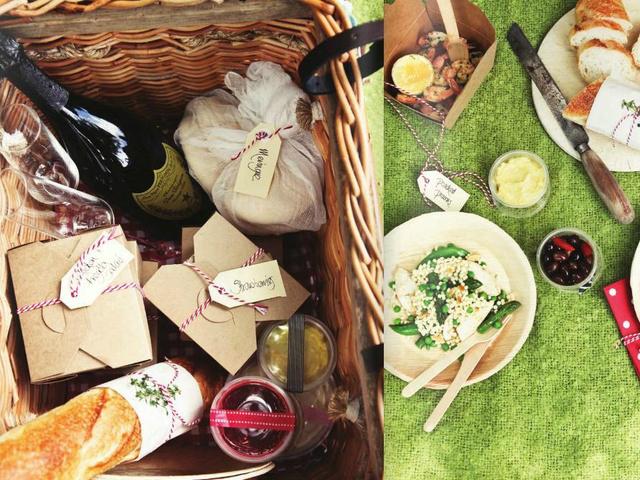 Tips para un picnic inolvidable