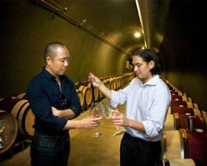 Derek Lam te invita a tomar una copa