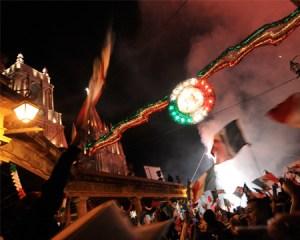 La magia de celebrar en San Miguel de Allende