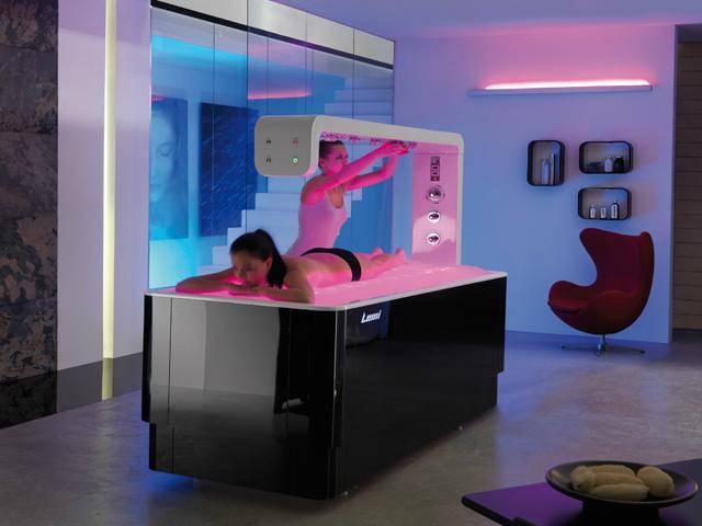 El spa más exclusivo… en la comodidad de tu casa