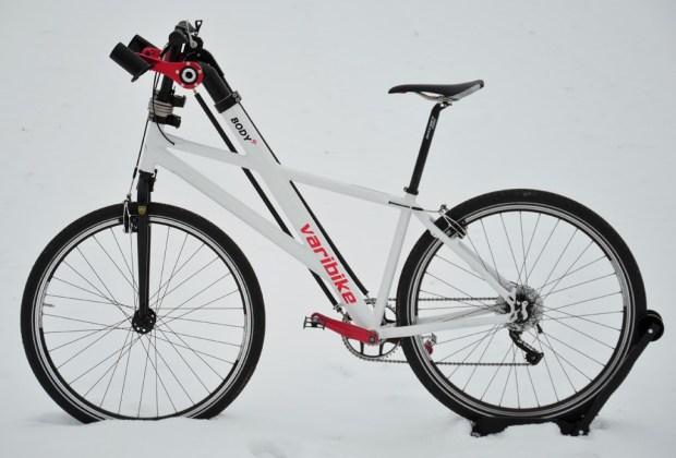 Pedalea tu bicicleta... con los brazos - Varibike-1024x694