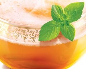 Monday's Tea: Marrakesh Style Tea de Nescafé Dolce Gusto