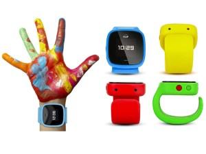Un smartwatch para niños… ideal para los papás