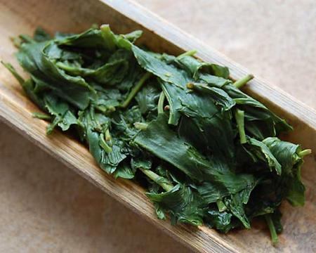 Monday's Tea: El té japonés Kyokuro