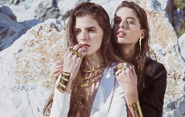 Cocoon: una nueva propuesta de joyería mexicana