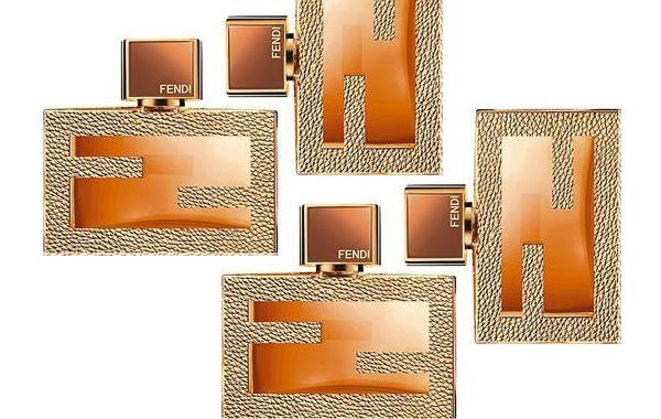 Fendi presenta su más reciente esencia: Fan di Fendi Leather
