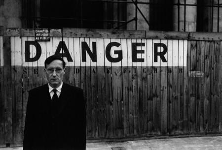 El siglo de Burroughs