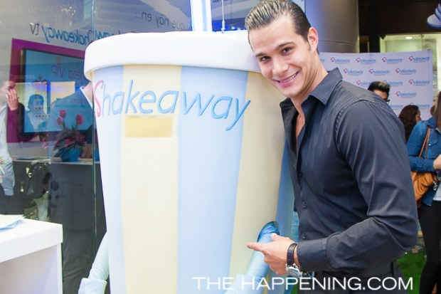 Shakeaway, el primer milkshake bar en México - brandon-peniche