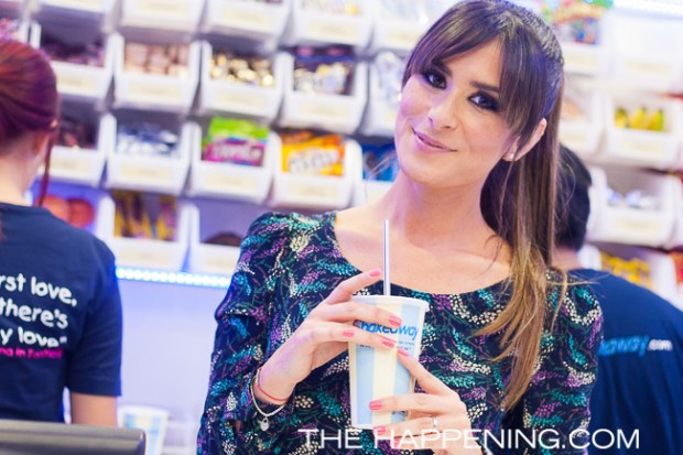 Shakeaway, el primer milkshake bar en México - melissa-lopez