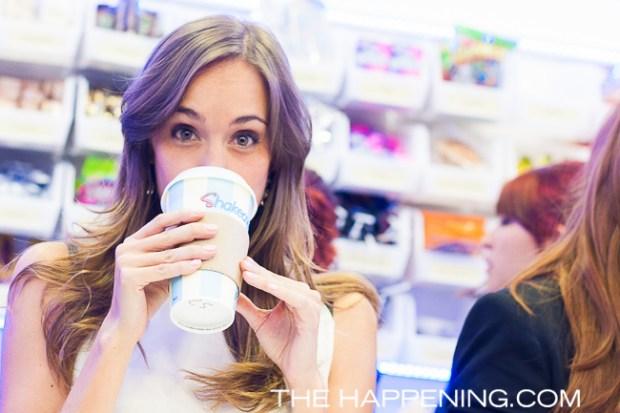 Shakeaway, el primer milkshake bar en México - olivia-peralta