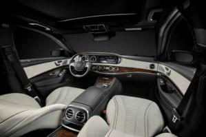 Cinco interiores de coches que te sorprenderán