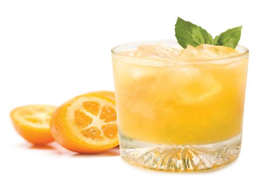 Sanbertin, una bebida refrescante y deliciosa