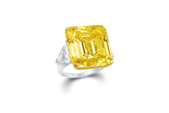 El diamante más cálido y exclusivo