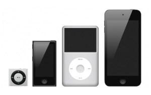Reciclaje de iPhones