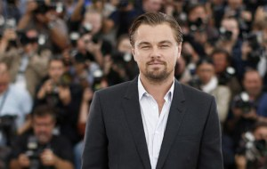 Viaja al espacio con Leonardo DiCaprio
