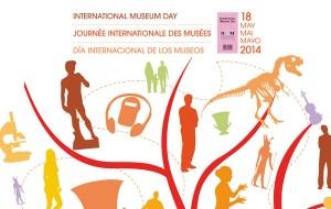 Weekend's Must: Día Internacional de Museos