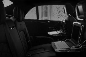 El anuncio de Bentley que filmaron en un iPhone y editaron en un iPad