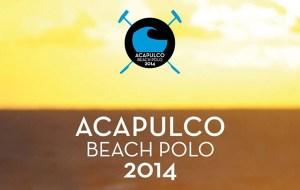El primer torneo de Polo en Acapulco