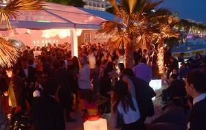 En exclusiva: Magnum celebró su 25 aniversario en Cannes