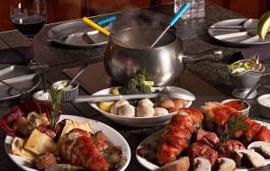 Melting Pot: Para fanáticos del fondue