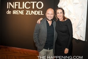 Irene Zundel presenta Inflicto