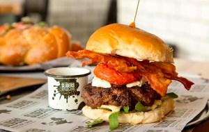 Sliders: Un tributo al arte de hacer hamburguesas