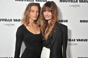 Lancôme celebra Nouvelle Vague en París