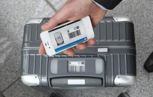 Airbus presenta su equipaje smart