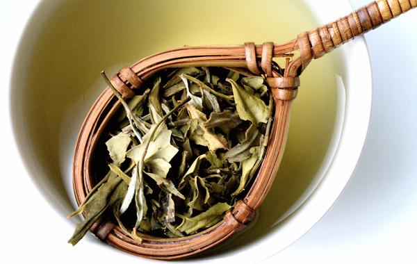 Monday's Tea: El té más puro de todos