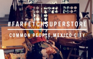 Common People podría ser la ganadora de Superstore Award of the Year