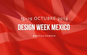 DesignWeek Mexico 2014