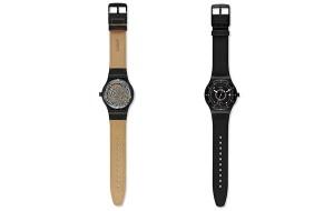 Swatch presenta el SISTEM51