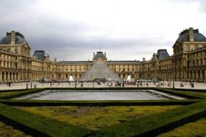 10 secretos sobre el museo Louvre