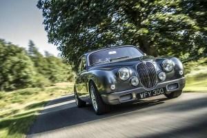 Los beneficios de ser el diseñador de Jaguar
