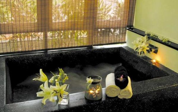 El baño más refrescante con Lush