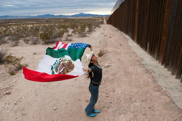Un acercamiento a los artistas de La Frontera