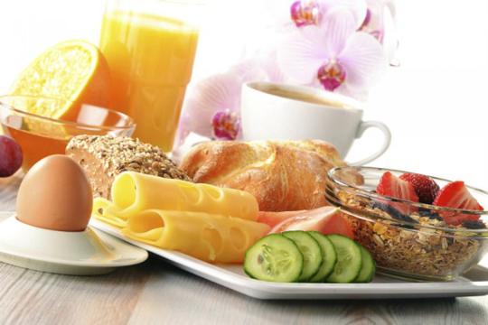 Empieza tu día con el mejor desayuno