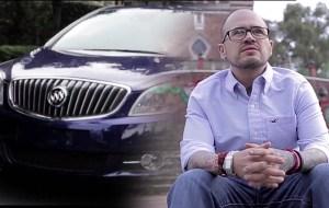 Recorremos el éxito del chef Pablo Salas con Buick