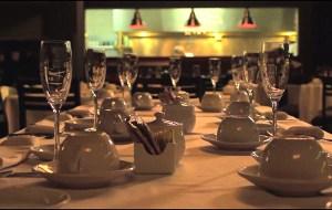 Buick nos invita a una exclusiva cena con el chef Pablo Salas