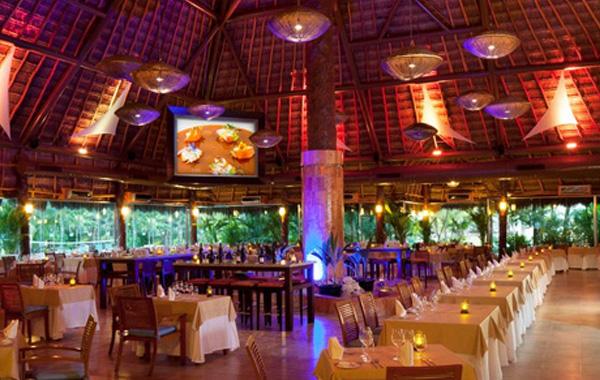 Las experiencias gastronómicas del grupo Karisma Hotels