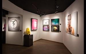 Let there be Art: una galería diferente