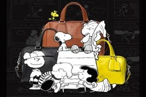 Coach X Peanuts: Comic Collection