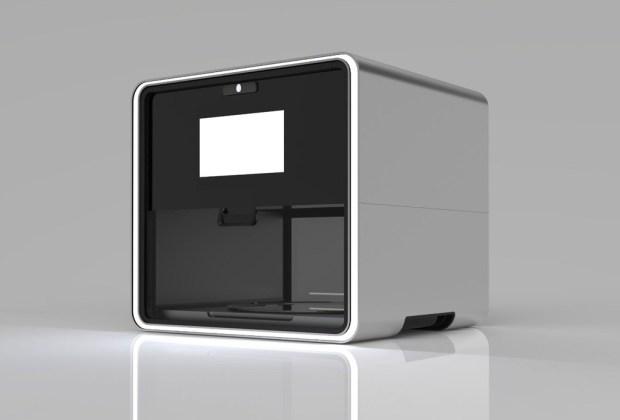 ¡Imprime ya una pizza 3D con Foodini! - foodini-2-1024x694