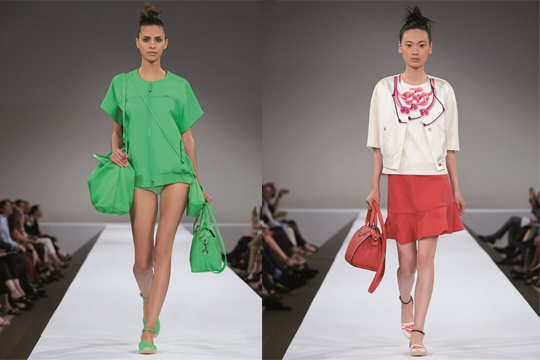Primavera 2015 bajo las asas de Longchamp