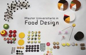 El futuro de la gastronomía: Diseño de comida